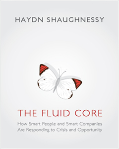 The Fluid Core Cover